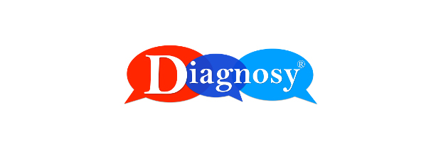 Diagnosy ? Me too.