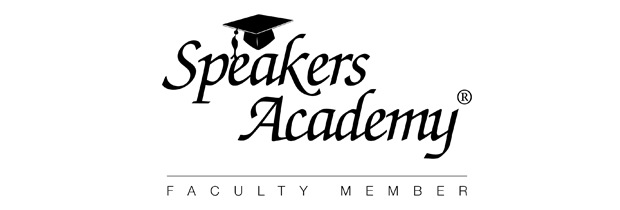 Book me at Speakers Academy !