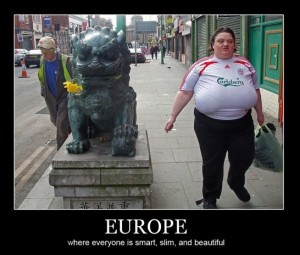 why_europe_is_getting_fat_like_usa