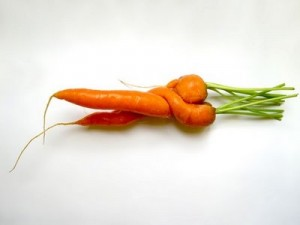 deformed-carrots